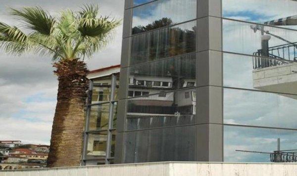 Гостиница «Palma», Берат