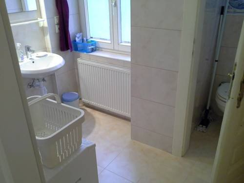 Vincent Bei Mariahilf Apartement - фото 1