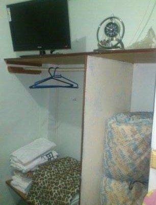 Apartamento Tipo Casa de Vila Copacabana - фото 15