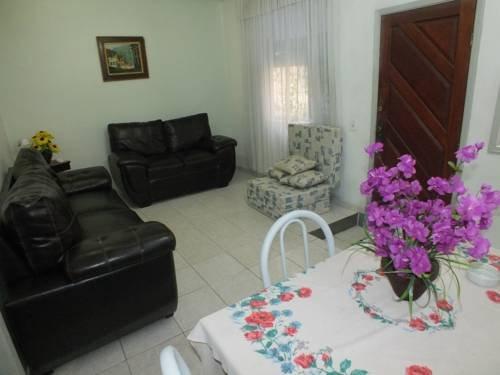 Apartamento Tipo Casa de Vila Copacabana - фото 7