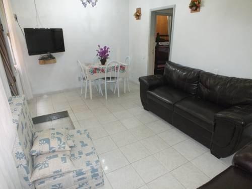 Apartamento Tipo Casa de Vila Copacabana - фото 8