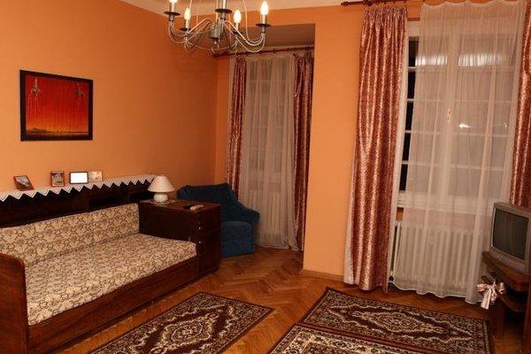 7k - Apartman Zamecky Vrch - фото 1