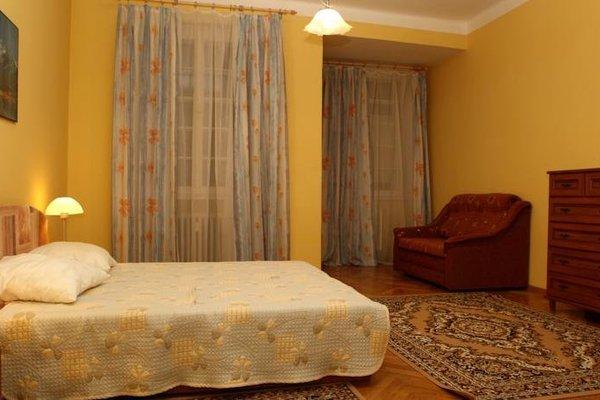 7k - Apartman Zamecky Vrch - фото 2