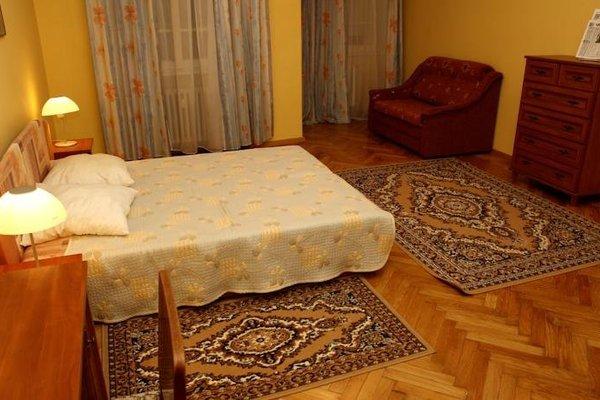 7k - Apartman Zamecky Vrch - фото 3