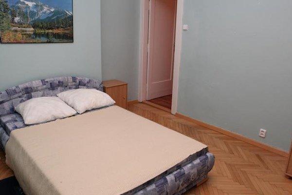 7k - Apartman Zamecky Vrch - фото 9