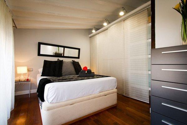 Apartments Holidays2Malaga - фото 50