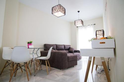 Apartments Holidays2Malaga - фото 10