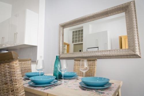 Apartments Holidays2Malaga - фото 19