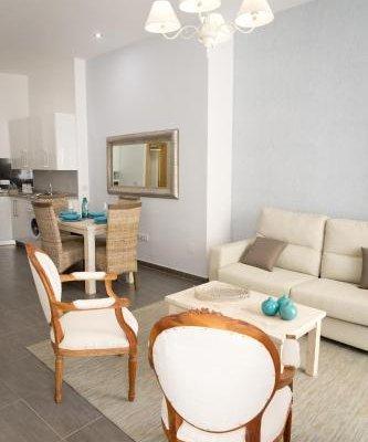Apartments Holidays2Malaga - фото 9