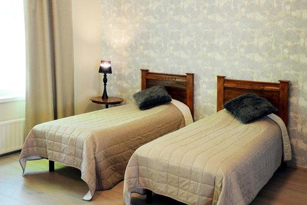 Kantri Hotelli - фото 2
