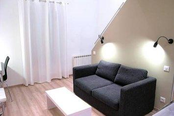 Appartement Bernard Mulé