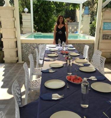 Villa Marchesi Masseria - фото 15