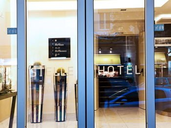 Stelle Hotel The Businest - фото 17