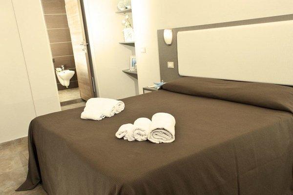 Hotel Aquarius - фото 2