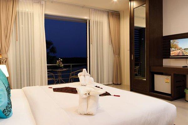 Krabi Riverview Hotel, Краби