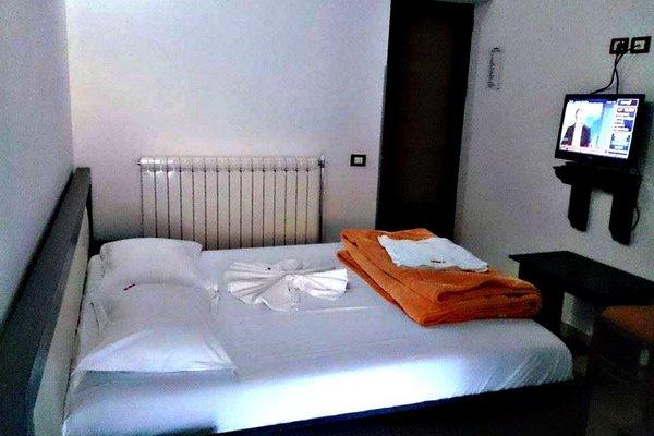 Hotel Boci - фото 1