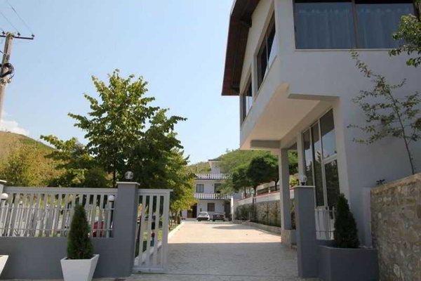 Hotel Boci - фото 10