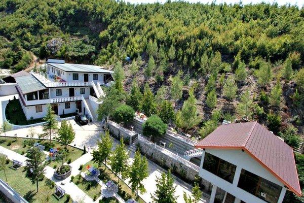 Hotel Boci - фото 9