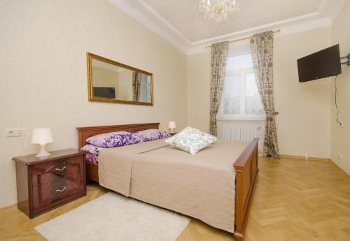 Апартаменты Мольнар Немига - фото 10