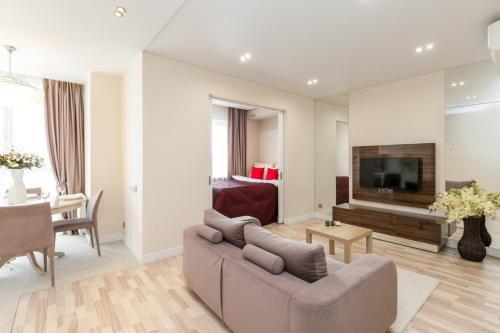 Апартаменты Мольнар Немига - фото 21