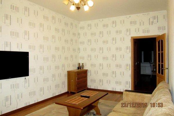 Апартаменты на Независимости 53 - фото 5