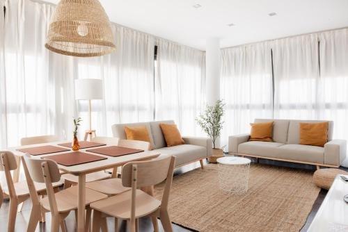 Apartamentos FV Flats Valencia - San Felipe Neri - фото 50