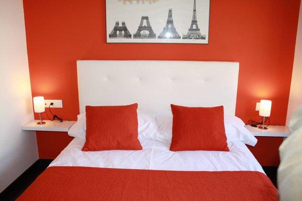 Apartamentos FV Flats Valencia - San Felipe Neri - фото 11