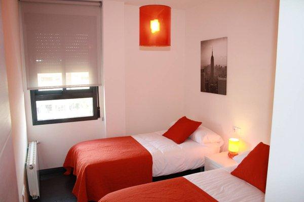 Apartamentos FV Flats Valencia - San Felipe Neri - фото 13