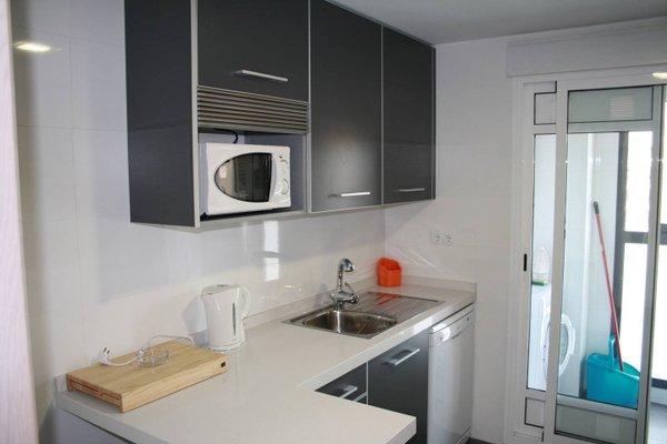 Apartamentos FV Flats Valencia - San Felipe Neri - фото 16