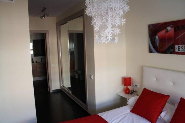 Apartamentos FV Flats Valencia - San Felipe Neri - фото 18