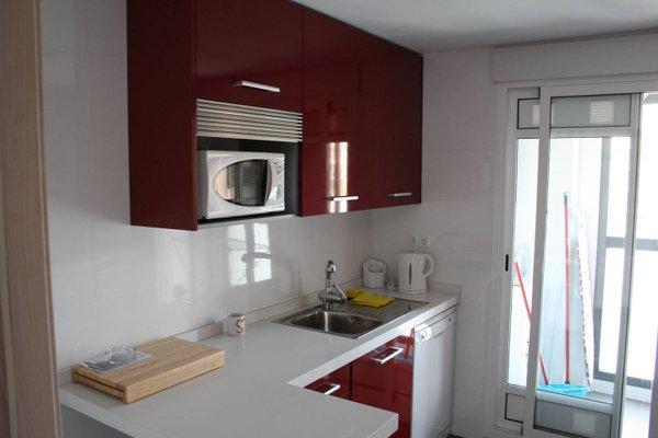 Apartamentos FV Flats Valencia - San Felipe Neri - фото 19