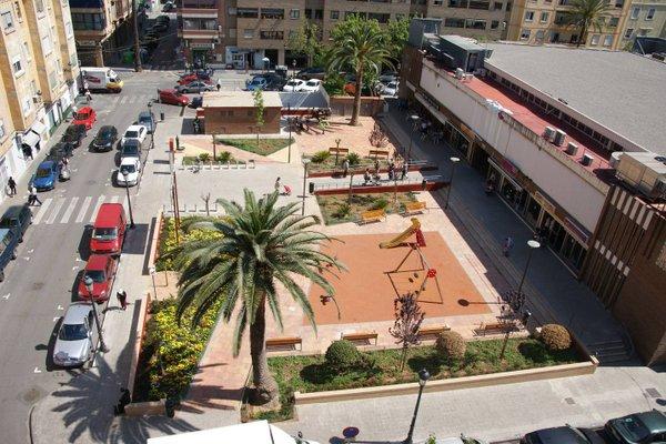 Apartamentos FV Flats Valencia - San Felipe Neri - фото 21