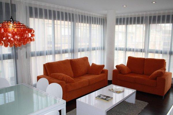 Apartamentos FV Flats Valencia - San Felipe Neri - фото 7