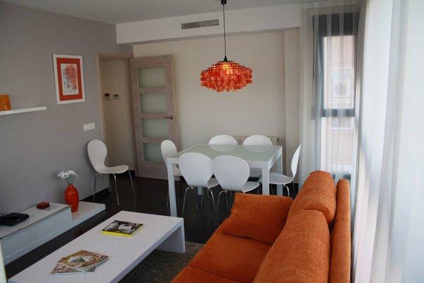 Apartamentos FV Flats Valencia - San Felipe Neri - фото 8