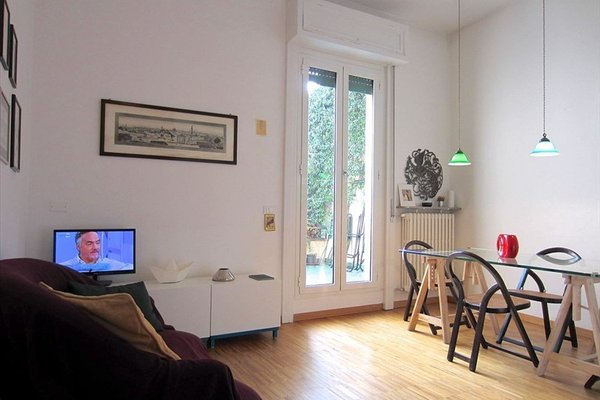 Temporary House - Milan Navigli - фото 25