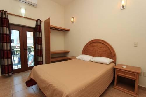 Hotel Santa Rita - фото 2