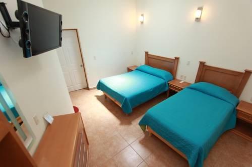 Hotel Santa Rita - фото 3