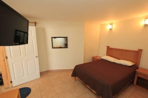 Hotel Santa Rita - фото 5