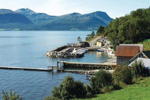 Holiday home Midsund Nord-Heggdal II - фото 12