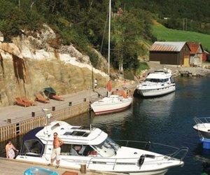 Holiday home Midsund Nord-Heggdal III Heggdal Norway