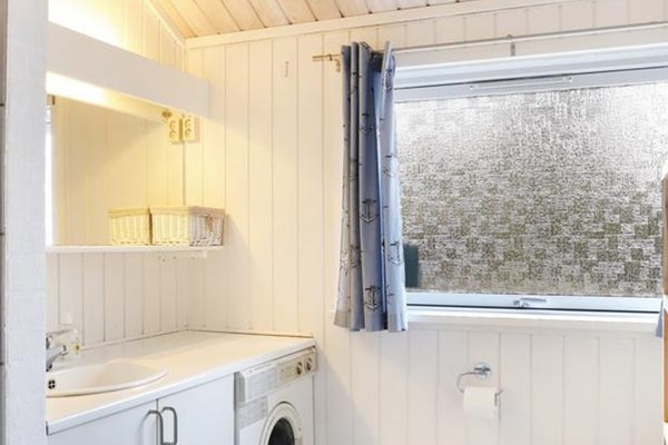 Гостиница «Holiday home Sondeled Jegertunet Tomt Nr.», Nistesvåg