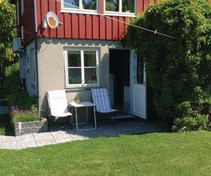 Apartment Høvåg Hovaag Norway