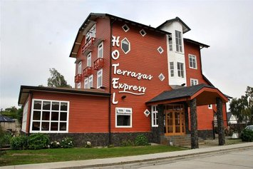 Hotel Terrazas Express