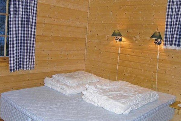 Гостиница «Holiday home Skei I Jolster Dvergsdalen Jolster», Скей