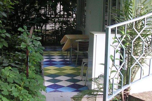 Гостевой Дом Уютный Дворик - фото 8