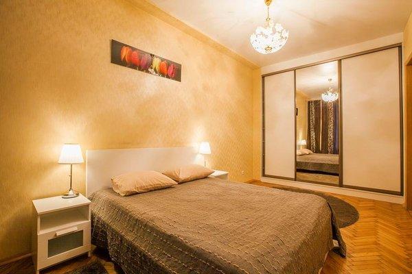 Kvartiras Apartments 4 - фото 1