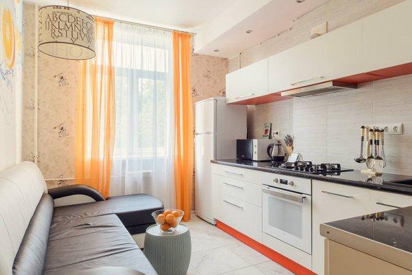 Kvartiras Apartments 4 - фото 12