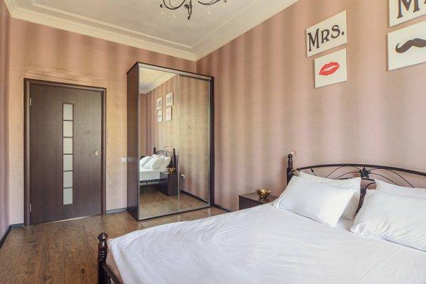 Kvartiras Apartments 4 - фото 2
