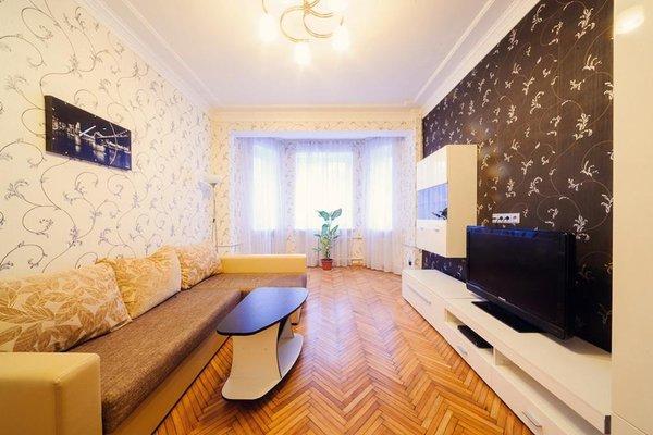 Kvartiras Apartments 4 - фото 4