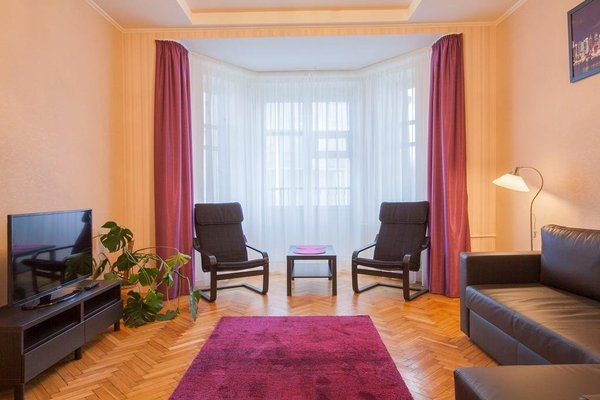 Kvartiras Apartments 4 - фото 6